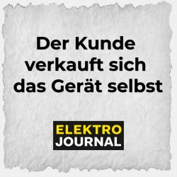 Presse-Elektrojournal-Headline